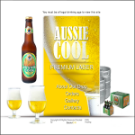 Aussie Cool Beer Advanced Website