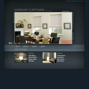 Vardar Curtains Standard Website