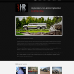 Highroller Limo & Helicopter Hire